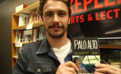 James Franco Palo Alto