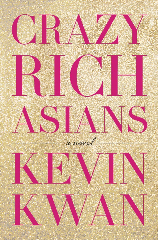Crazy Rich Asaians