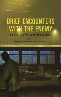 stet-said-sayrafiezadeh-brief-encounters-with-the-enemy
