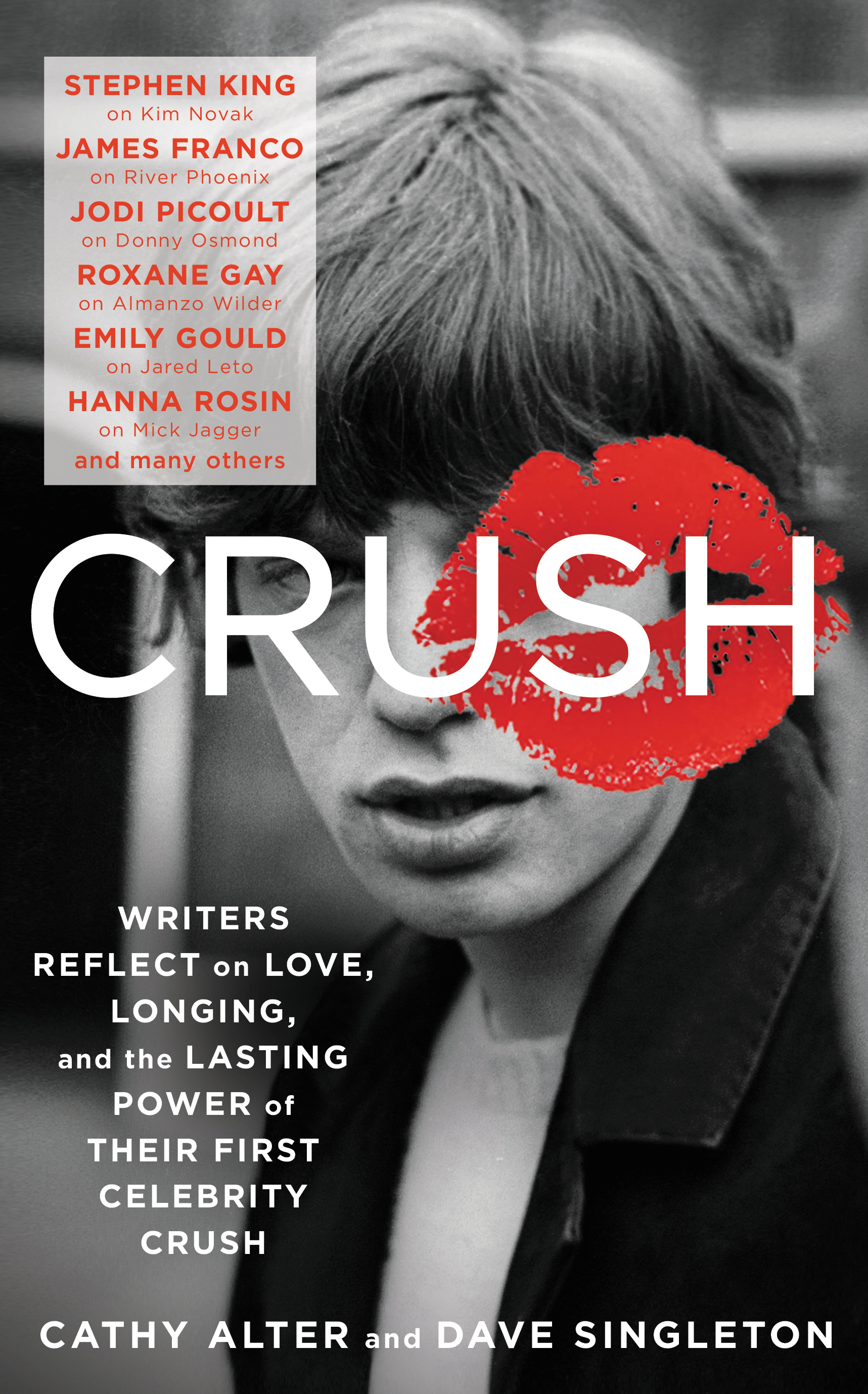 interview cathy alter co editor of crush stet crush