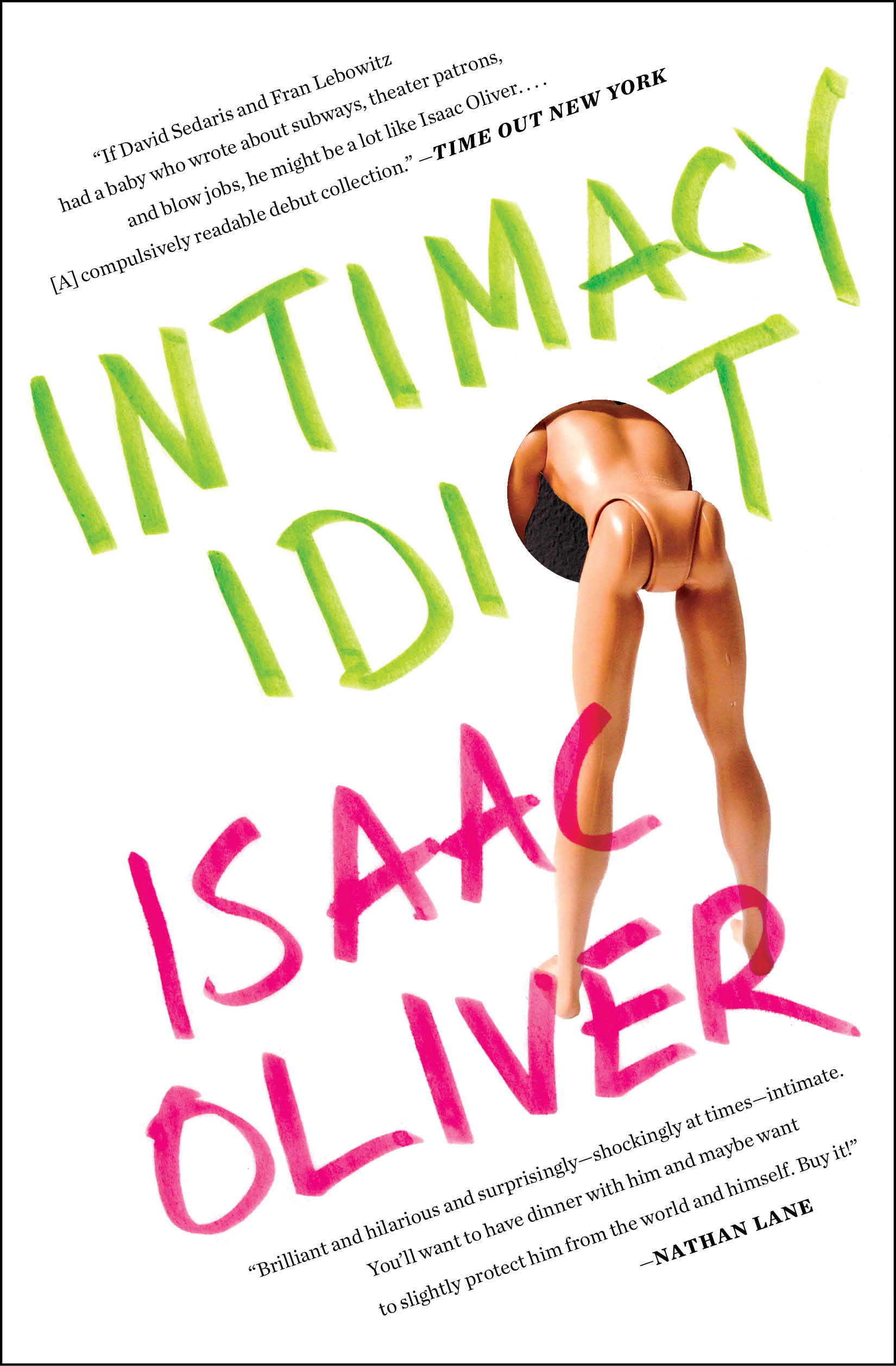 Isaac Oliver Intimacy Idiot